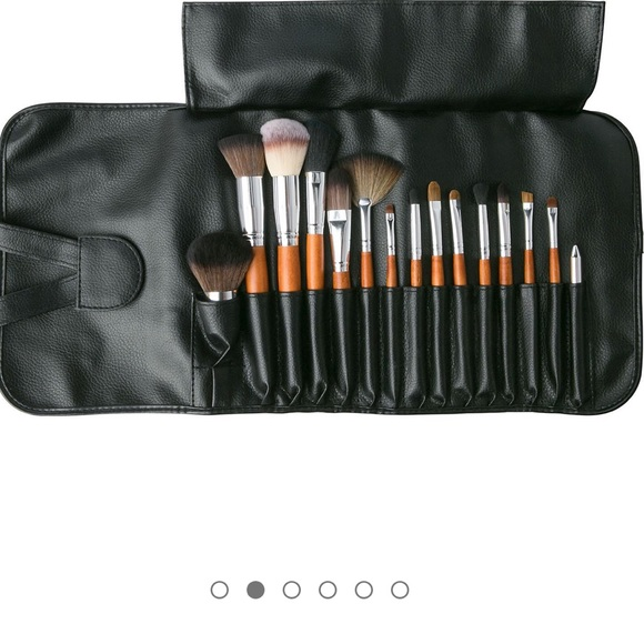 palette Other - 15 piceces brush set